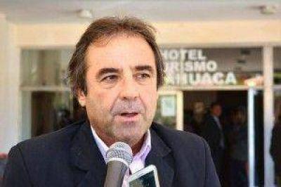 Para el diputado Alberto Bernis el esquema de cogobierno, extorsión y violencia que encarnaba Milagro Sala se terminó