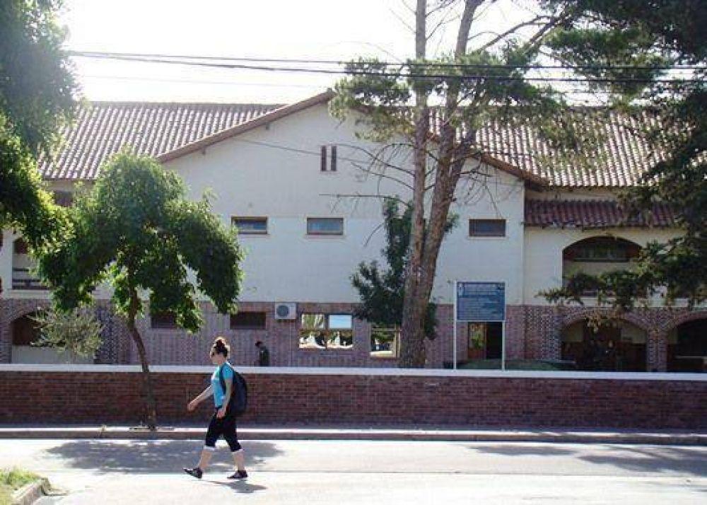 Ministro pampeano reclamó a Nación por la ex Escuela Hogar