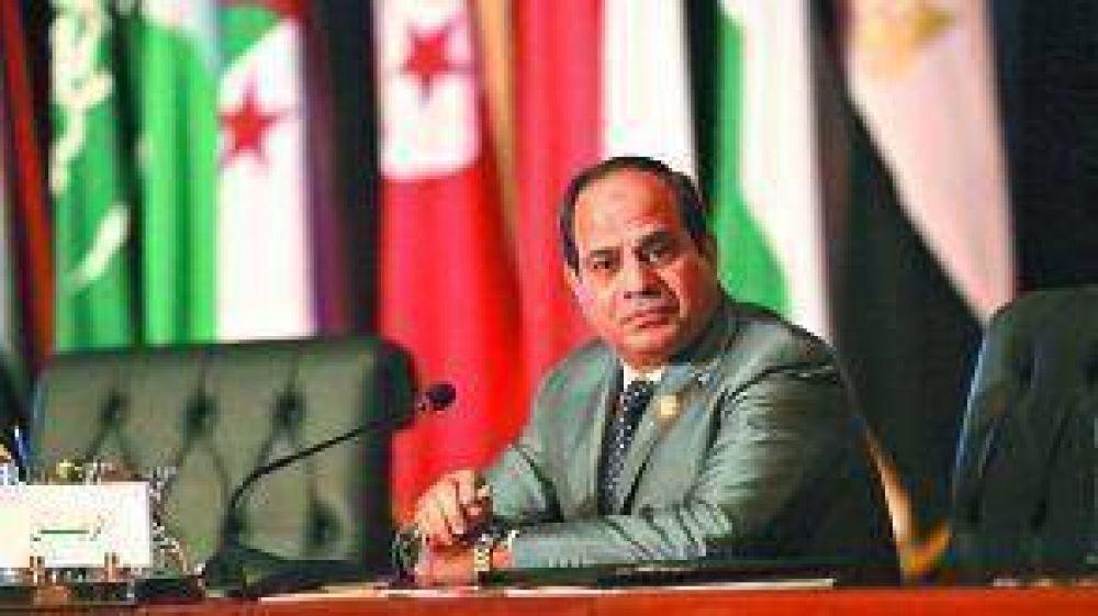 Denuncian casi 1000 desapariciones forzadas en Egipto, a manos de la dictadura de Al-Sisi