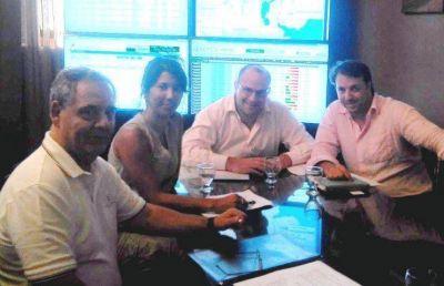 El INIDEP ser�a un eje prioritario para la nueva gesti�n en pesca