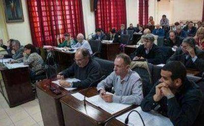 En Lanús, se aprobó el Nuevo Organigrama Municipal
