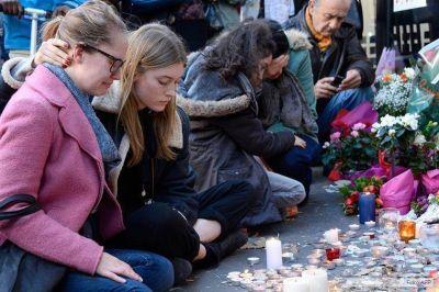 Arrestaron en Marruecos a un belga vinculado a los autores del ataque en París