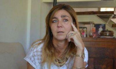 Según el INADI, Bordón ejerció violencia de género contra Losada