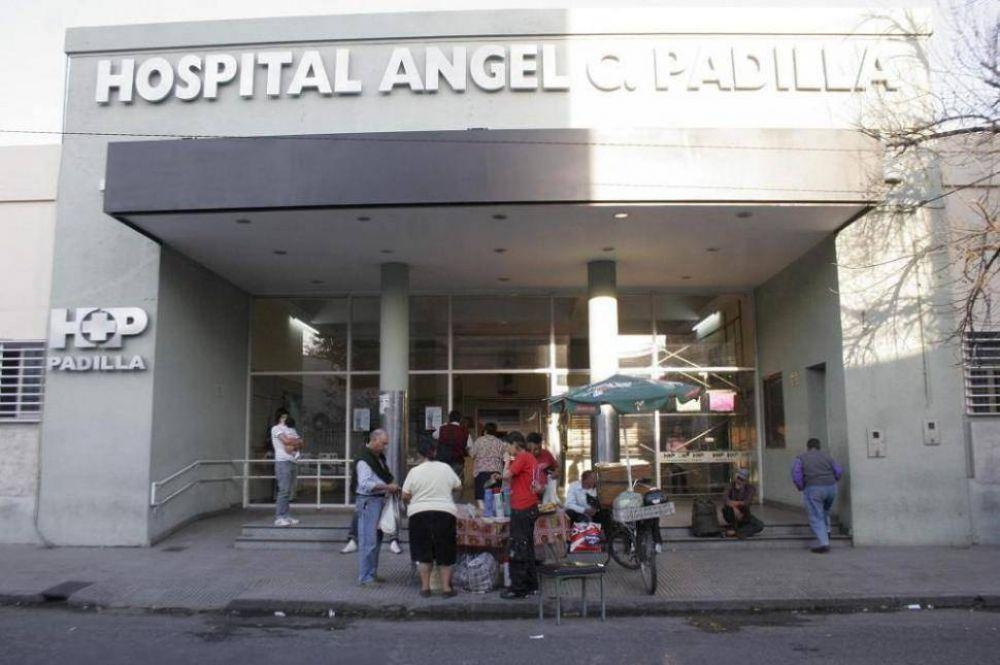 El hospital Padilla participó del 83% de las donaciones de órganos del país