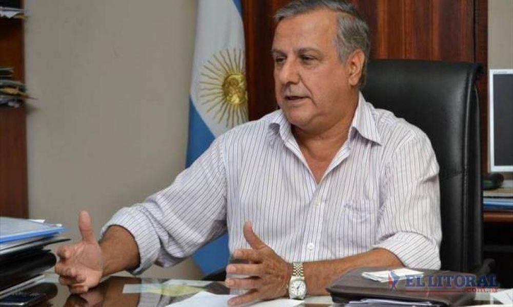 Notifican a Nación sobre la falta de ejecución de obras viales prioritarias