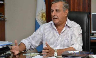 Notifican a Naci�n sobre la falta de ejecuci�n de obras viales prioritarias