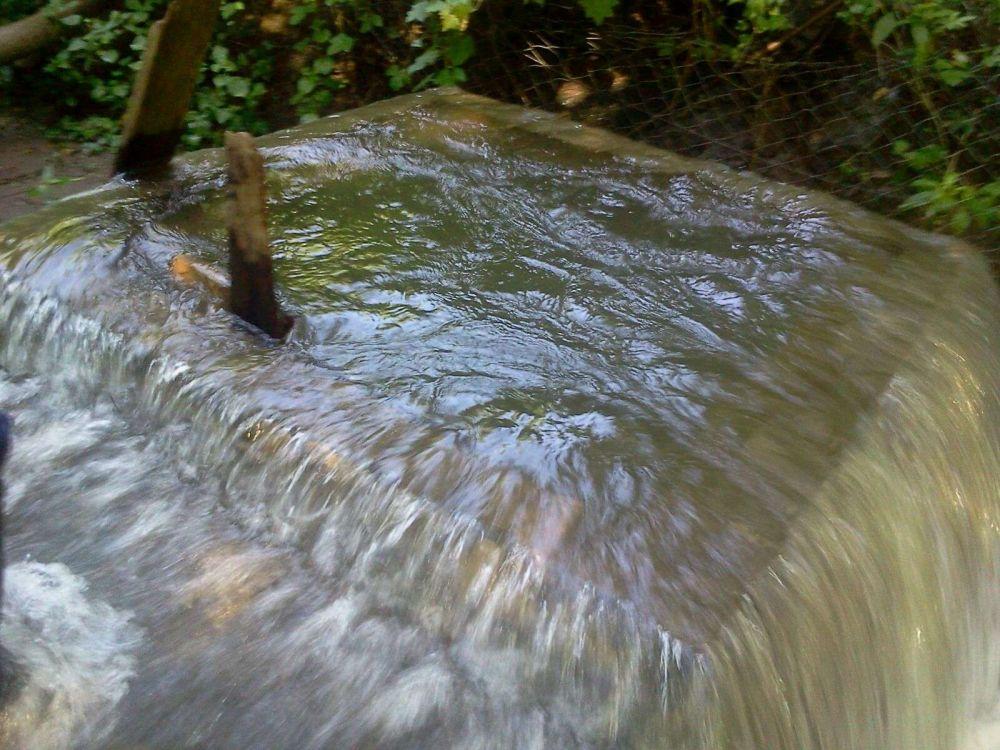 Aguas Riojanas advierte sobre actitudes desaprensivas que perjudican a la comunidad