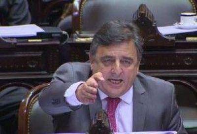 Rotundo apoyo de diputados nacionales al gobernador Morales