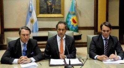 Los primeros indicios de la investigación de la fuga apuntan a César Albarracín