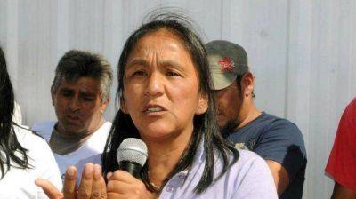 El gobierno de Jujuy present� nuevas denuncias contra Milagro Sala