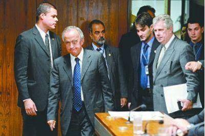 Ex director de Petrobras