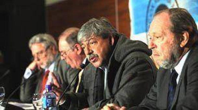 El campo puede volver a las rutas si fracasa el diálogo con el Gobierno