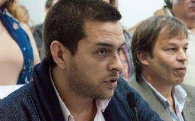 """""""Hay un municipio con una importante deuda y mucha tercerización"""""""