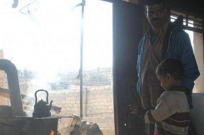 Unicef advirtió sobre el riesgo de muerte de los niños refugiados en Europa