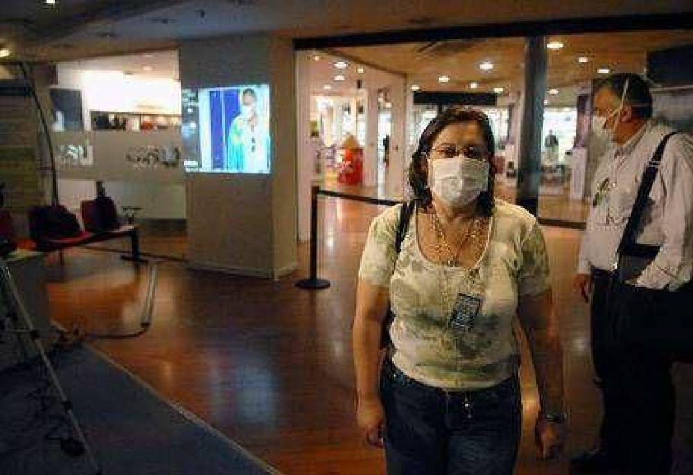 """Ocaña: """"La Presidenta me dijo que lo de la Gripe A no era tan grave"""""""
