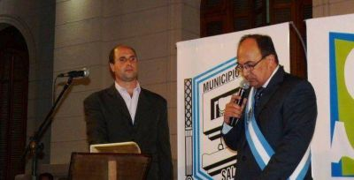 Jose Luis Salomón se interiorizo sobre la causa de Marisol