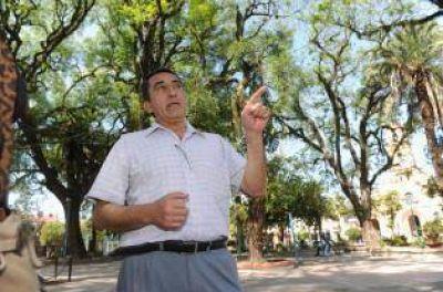 Pegan el portazo: peronistas dejan el Acuerdo para el Bicentenario