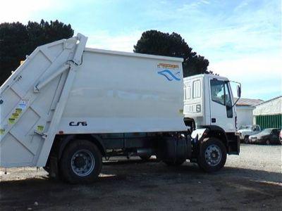 Incorporan camiones recolectores, pero falta personal