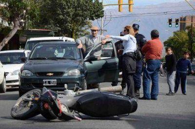 Proyectan crear un consejo de seguridad vial en la provincia
