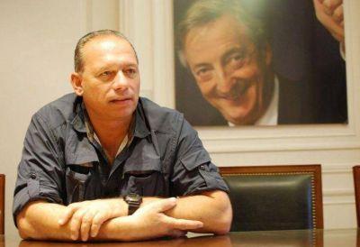 Efedrina | Imputan al exsecretario Sergio Berni por encubrimiento