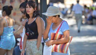 Por el calor, Córdoba estuvo al borde de superar el récord de consumo eléctrico