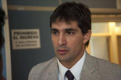 Maximiliano Montaldi: