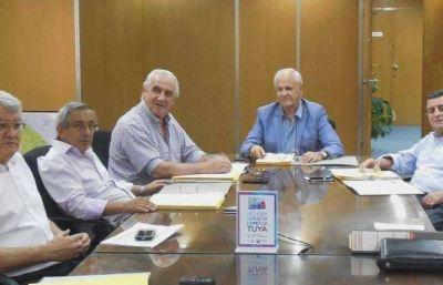 Se completó el Directorio del Nuevo Banco del Chaco