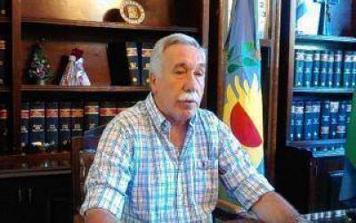 Coronel Su�rez: Intendente Palacio anunci� repavimentaci�n de Ruta 67