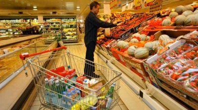La Canasta B�sica Alimentaria subi� 585 pesos entre noviembre y diciembre