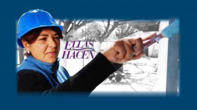El Gobierno provincial garantizó la continuidad de los planes Ellas Hacen y Argentina Trabaja