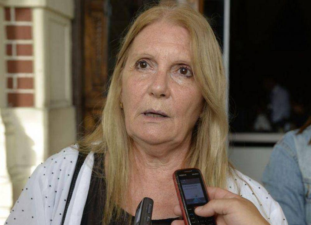Susana Mariño anticipó que SOEME negociará despidos de estatales