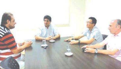 El Gobierno busca abrir nuevos mercados para los productos riojanos