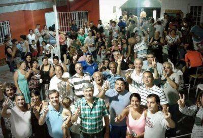 El peronismo de San Martín se prepara para la interna del PJ