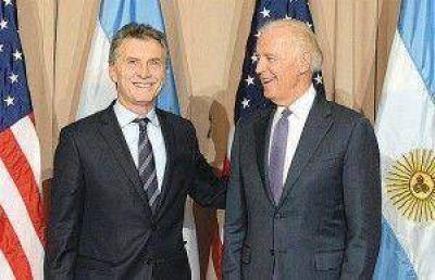 EE.UU. levantó el veto a créditos para Argentina e hizo un guiño antibuitre