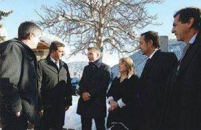 Macri propuso a Cameron relanzar la relación pero Londres no suelta Malvinas
