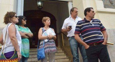 El gobierno de Vidal se reunió con docentes pero pateó la discusión por salarios para febrero