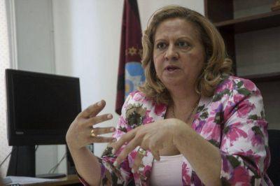 Gladys Moisés: