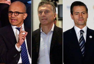 Así será la última jornada de Macri en el Foro Económico de Davos