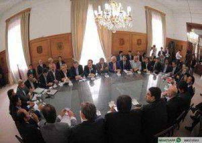 Jujuy participó de la primera reunión para discutir la reforma electoral