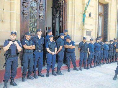 Coronel Suárez: Palacio les ofreció el 26% de aumento a los municipales