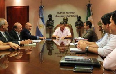 Peppo firmó convenios con el CFI para impulsar el sector productivo