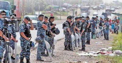 Declaran la emergencia en seguridad en Adelia María