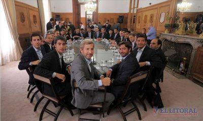 Unificaci�n de fechas y mandatos para Corrientes en agenda de reforma electoral