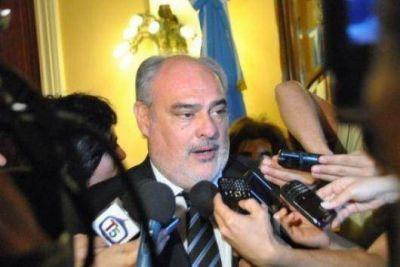 Hoy vuelve el gobernador Colombi y recibe a funcionarios nacionales