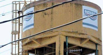 Avalan suba del 44% en la tarifa de Aguas Santafesinas