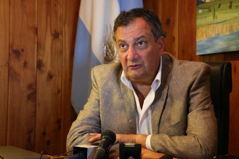 """La bicisenda de Circuito Chico anunciada por Randazzo no está """"ni en carpeta"""""""