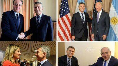 Las 5 claves que dejó Davos para Argentina