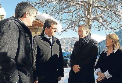 Secretos detrás del acuerdo entre Macri y Massa