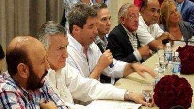 El PJ se reunió para definir su futuro y gobernadores pidieron modificaciones en la coparticipación