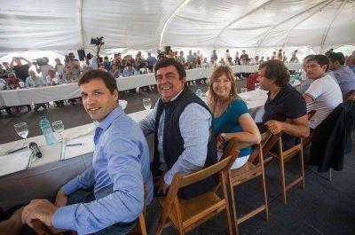 El PJ bonaerense reclamó mayor coparticipación para la provincia